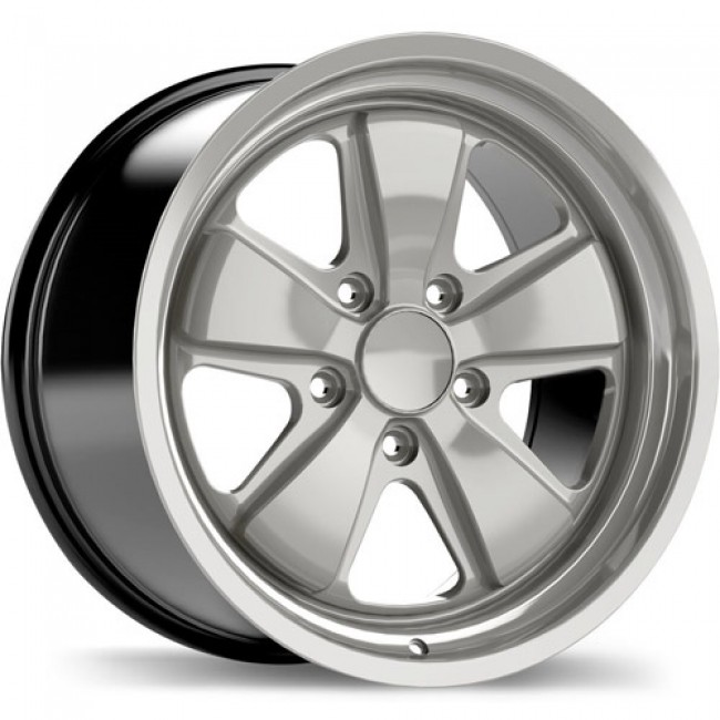roue Replika Wheels R186, platine