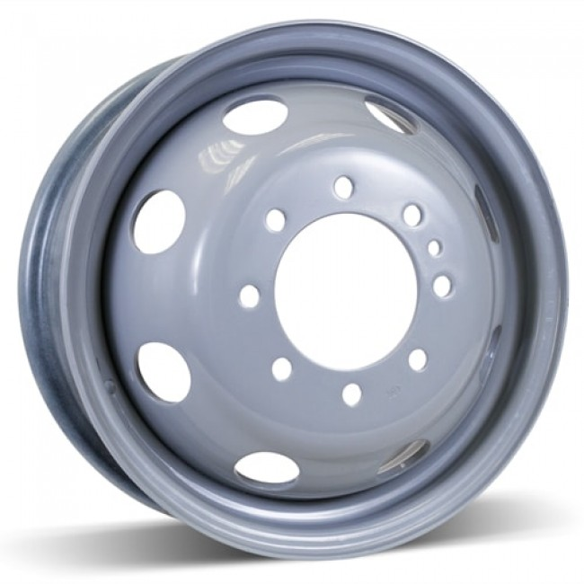 roue RSSW Steel Wheel, gris