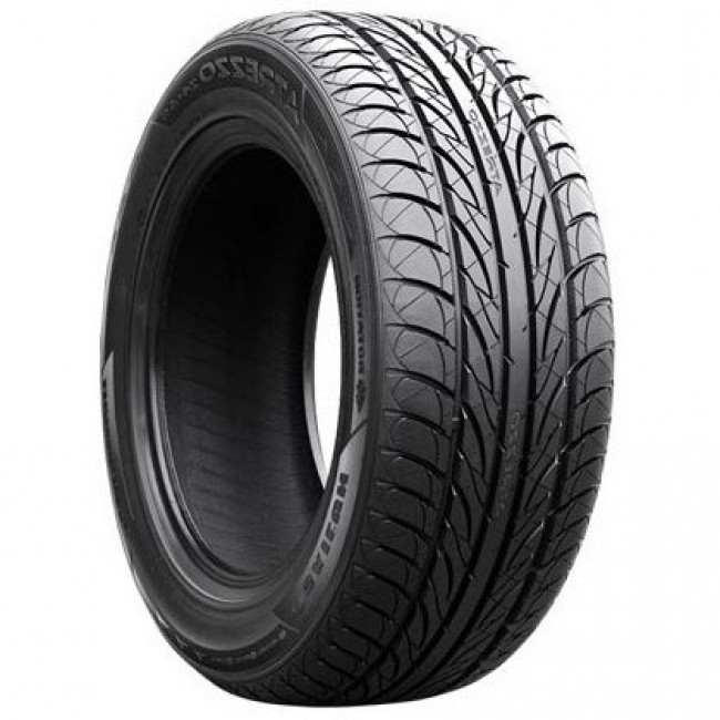 Sailun Tires - Atrezzo Z4+AS - P205/50R17 93W BSW