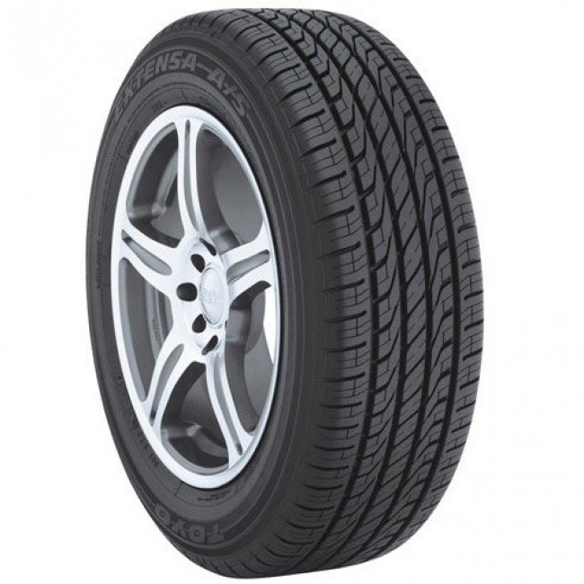 Toyo Tires - Extensa A/S - P215/60R16 94T BSW