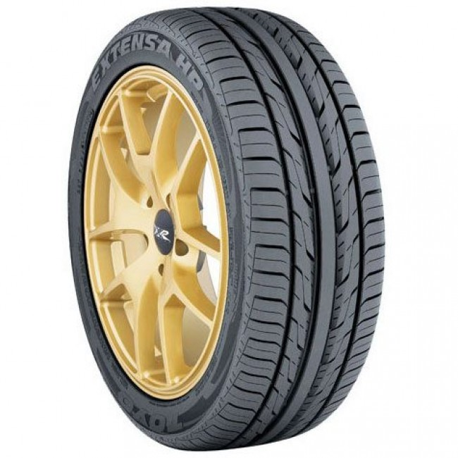 Toyo Tires - Extensa HP - 275/35R18 XL 99W BSW