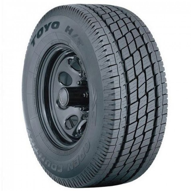 Toyo Tires - Open Country HT Tuff Duty - LT265/75R16 E 123Q BSW