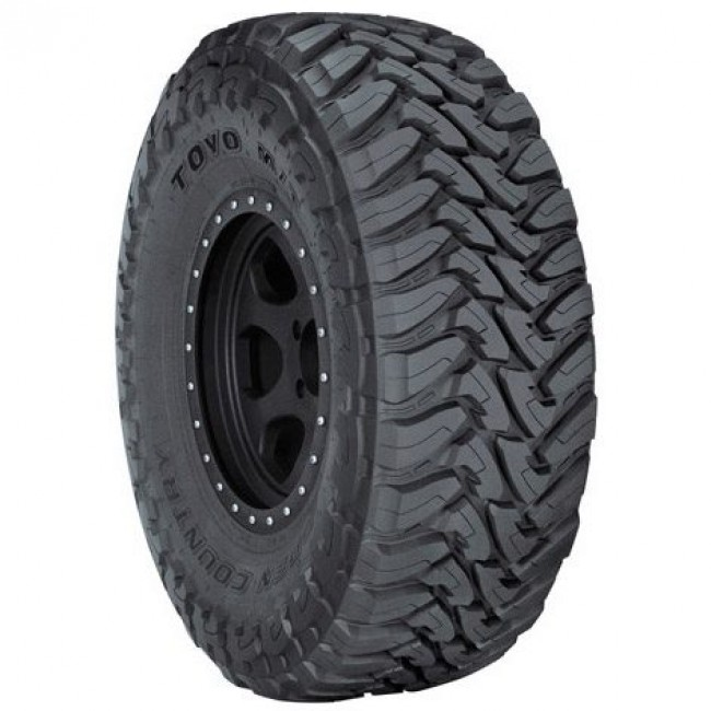 Toyo Tires - Open Country MT - LT33/12.5R18 E 118Q BSW