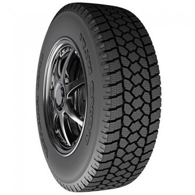 Toyo Tires - Open Country WLT1 - LT275/70R18 E 125Q BSW
