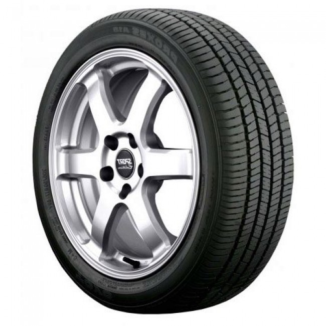 Toyo Tires - Proxes  A18 - P205/50R17 89V BSW