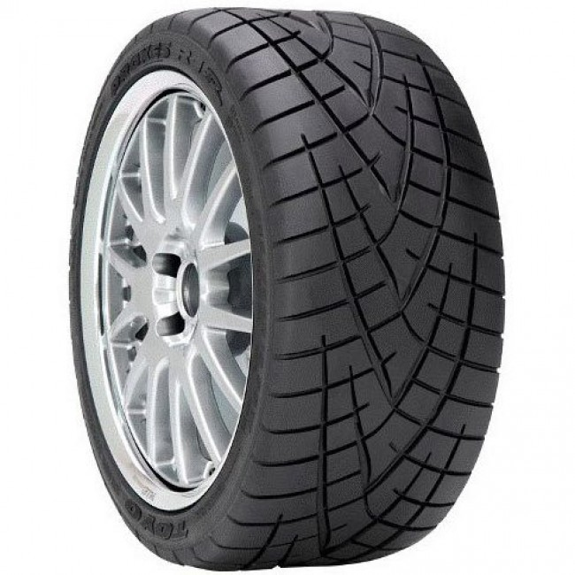 Toyo Tires - Proxes R1R - P255/35R18 90W BSW