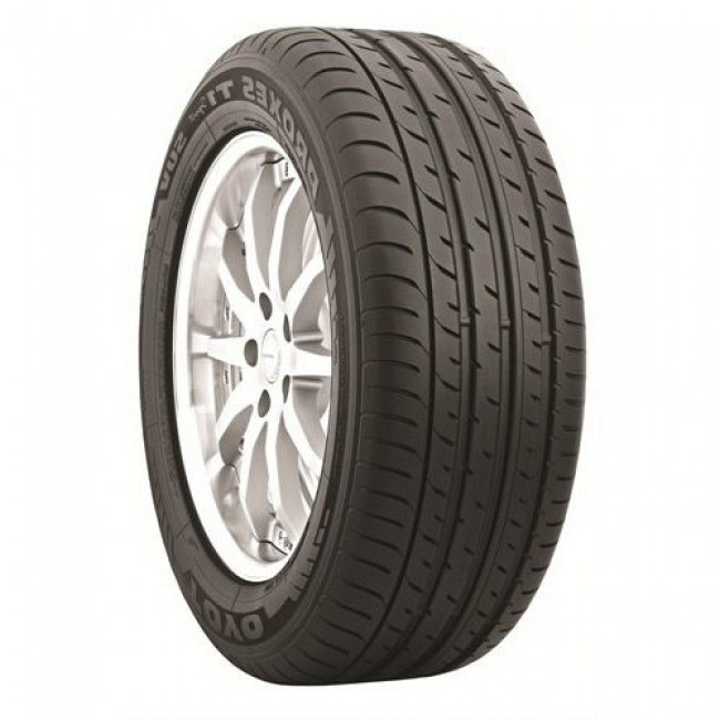 Toyo Tires - Proxes T1 Sport - SUV - P275/45R19 XL 108Y BSW