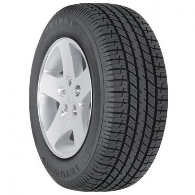 Uniroyal - Laredo Cross Country Tour - P245/50R20 T BSW