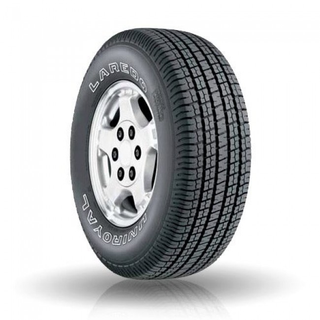 Uniroyal - Laredo Cross Country - P225/75R15 102S OWL