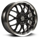 Roue RTX Wheels Euro