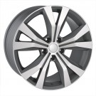 Roue Dai Alloys Replica 41