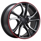Roue Art Replica Wheels R79