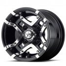 Roue Fairway Alloys FA123 Prestige