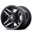Roue Fairway Alloys FA127 Divot