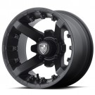 Roue Fairway Alloys FA138 Battle