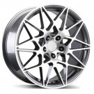 Roue Replika Wheels R208