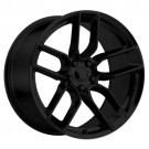 Roue Replika Wheels R216