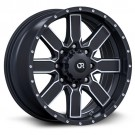 Roue RTX Wheels Steppe