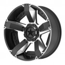 Roue KMC Wheels RS2