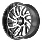 Roue KMC Wheels Surge