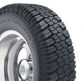 BFGoodrich Commercial T-A Traction