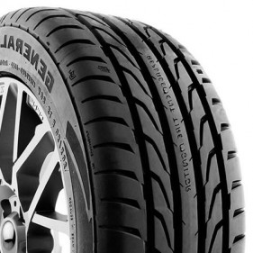 General Tire G-MAX RS