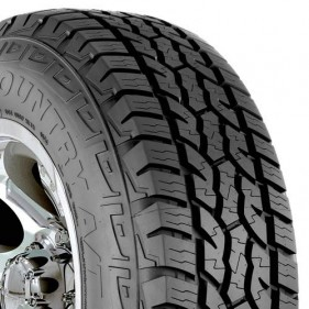 Hercules Tires Ironman -  All Country AT