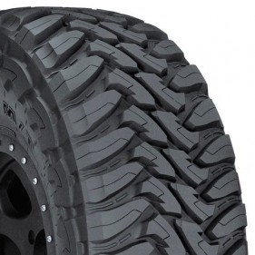 Toyo Tires Open Country MT