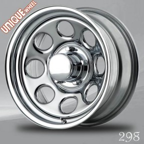 Roue Unique Wheel 298