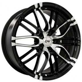 Roue Dai Alloys Yakuza