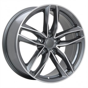 Roue Art Replica Wheels R36