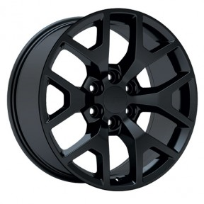 Roue Art Replica Wheels R54