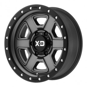 Roue XD Series By Kmc Wheels XD133 FUSION OFF-ROAD