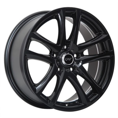 Dai Alloys GTS , 16X7.0 , 5x100 , (deport/offset 42 ) ,73.1