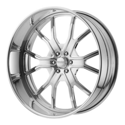 Roue American Racing Forged VF514, personnalisée (28X12, , 72.60, déport 0)