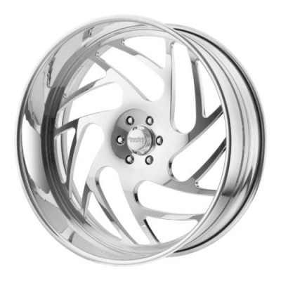 Roue American Racing Forged VF517, personnalisée (28X12, , 72.60, déport 0)