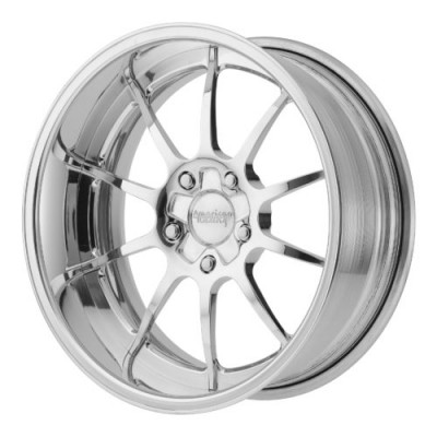 Roue American Racing Forged VF519, personnalisée (20X10.5, , 72.60, déport 0)