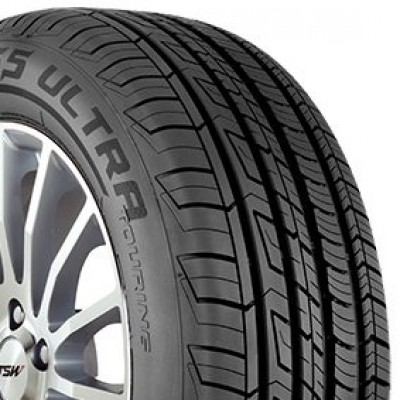 Cooper Tires - CS5 Ultra Touring - 245/50R20 102H BLK