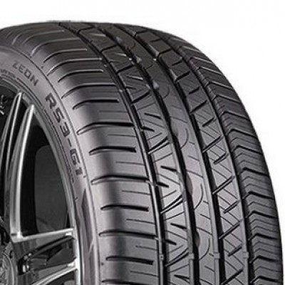 Cooper Tires - Zeon RS3-G1 - P215/45R17 XL 91W BLK