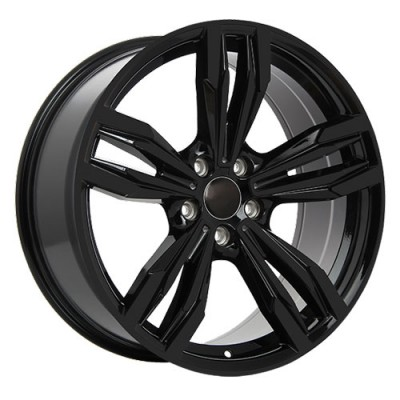 ART Replica 17 , BMW , 18X8.0 , 5x120 , (deport/offset 20 ) ,74.1