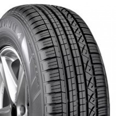 Dunlop - Grandtrek Touring AS - P235/55R19 101V BSW