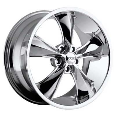 roue FOOSE Legend F105, chrome (18X8.5, 5x120, 72.6, déport 34)