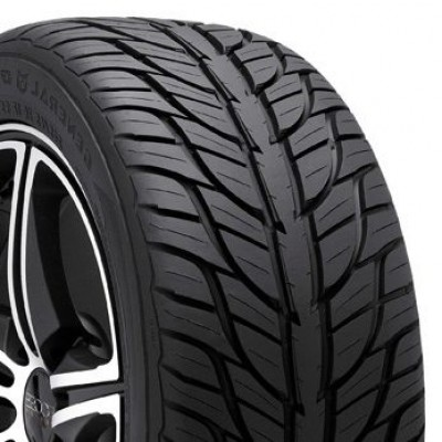 General Tire - G-MAX AS-03 - P265/40R22 XL 106W BSW