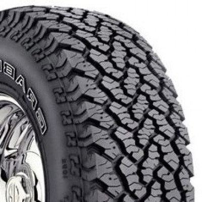 General Tire - Grabber AT2 - 265/70R18 116S OWL
