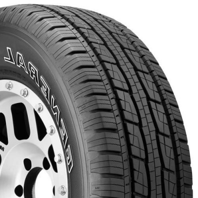 General Tire - Grabber HTS60 - P285/45R22 XL 114H BSW