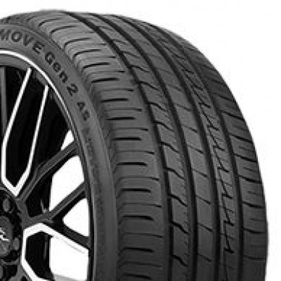 Hercules Tires - Imove Gen 2 - P295/35R24 XL 110V BSW
