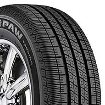 Uniroyal - Tiger Paw Touring - P185/60R14 T BSW