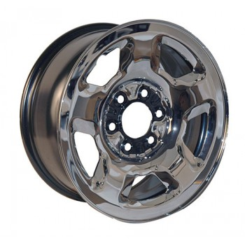 Steel Wheel Ford 17X7.5 , 6x135 , (offset/deport 44 ) , 87.1