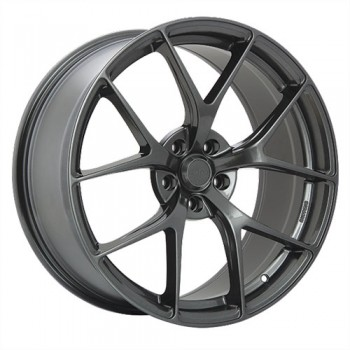 Ruffino Chronos 20x9.0 , 5x120 , (deport/offset 35) , 74.1