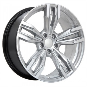 ART Replica 17 , BMW , 18X8.5 , 5x120 , (deport/offset 20 ) ,74.1